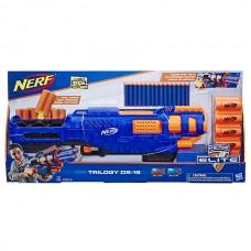 E2853 Nerf Hasbro Бластер Элит Трилоджи ДС-15