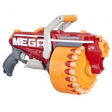 E4217 Nerf Hasbro Бластер МЕГА Мегалодон