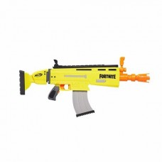 E6158 Nerf Hasbro Бластер Нёрф Фортнайт АР-Л Nerf Fortnite AR-L