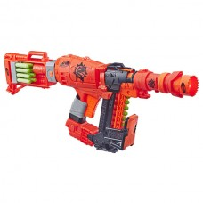 E6163 Nerf Hasbro Бластер Zombie Strike Ногтегрыз