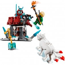 70671 Lego Ninjago Путешествие Ллойда
