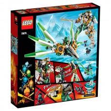 70676 Lego Ninjago Механический Титан Ллойда
