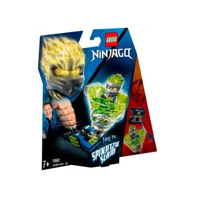 70682 Lego Ninjago Бой мастеров кружитцу - Джей