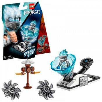 70683 Lego Ninjago Бой мастеров кружитцу - Зейн