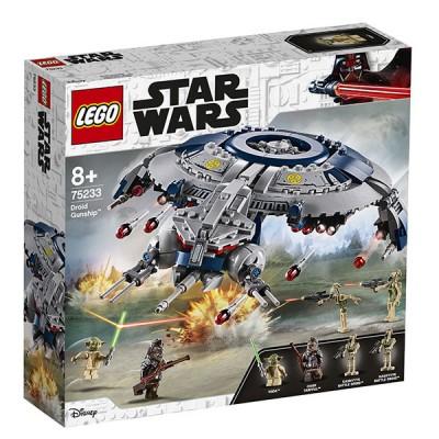 75233 LEGO Star Wars  Дроид-истребитель