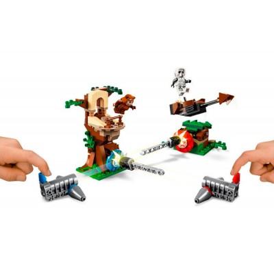 75238 Lego Star Wars Нападение на планету Эндор