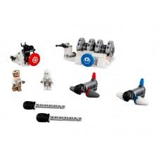 75239 Lego Star Wars Конструктор ЛЕГО Звездные Войны Разрушение генераторов на Хоте