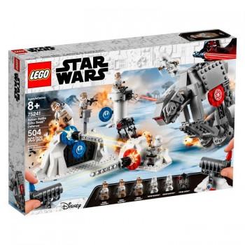 75241 Lego Star Wars Конструктор ЛЕГО Звездные Войны Защита базы Эхо