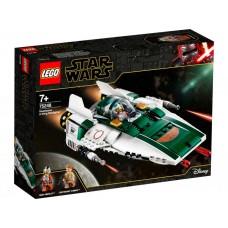 75248 LEGO Star Wars Звёздный истребитель Повстанцев типа А