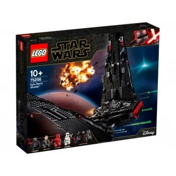 75256 LEGO Star Wars Шаттл Кайло Рена