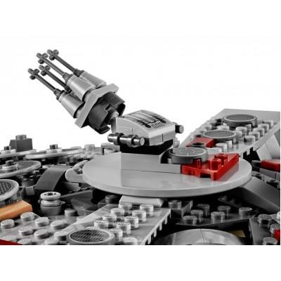75257 LEGO Star Wars Сокол Тысячелетия