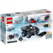 76112 LEGO Super Heroes Бэтмобиль с дистанционным управлением