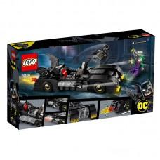 76119 Lego Super Heroes Бэтмобиль Погоня за Джокером