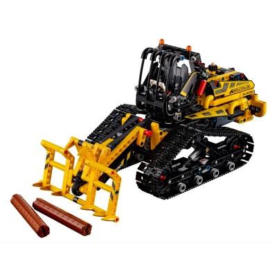 42094 LEGO Technic Гусеничный погрузчик