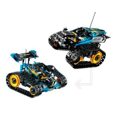 42095 LEGO Technic Скоростной вездеход на ДУ