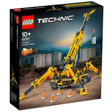 42097 LEGO Technic Мостовой кран