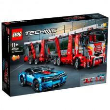 42098 LEGO Technic Автовоз