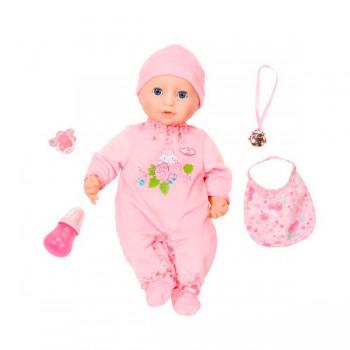 Кукла многофункциональная 43 см 794821 Zapf Creation Baby Annabell