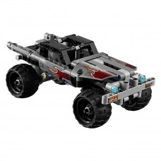 Машина для побега 42090 Lego Technic