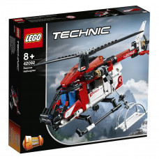 Спасательный вертолёт 42092 Lego Technic
