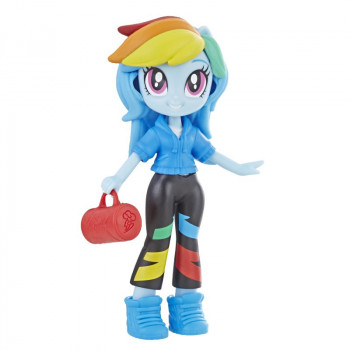 Мини-кукла Радуга My Little Pony, e3134 Hasbro