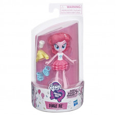 Мини-кукла Пинки Пай My Little Pony, e3134 Hasbro