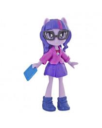 Мини-кукла Twilight Sparkle My Little Pony, e3134 Hasbro