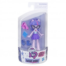Мини-кукла Twilight Sparkle My Little Pony, e3134 Hasbro