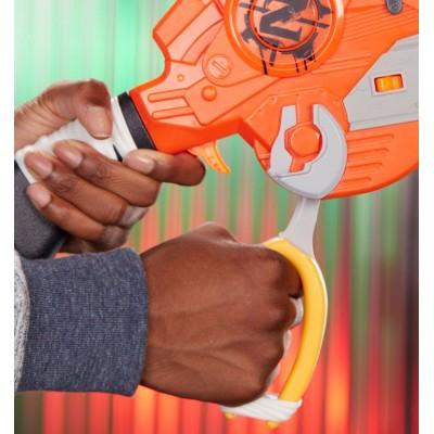 Бластер Nerf Zombie Strike Выживший, e1754 Hasbro
