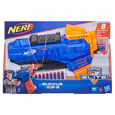 Бластер e2654 Nerf Rukkus ICS-8 Нёрф Элит Рукус
