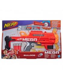 Бластер Hasbro Nerf Mega Бульдог Bulldog E3057 Hasbro