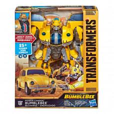 Трансформер E0982 Заряженный Бамблби Hasbro Transformers
