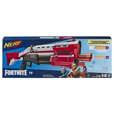 "Бластер НЁРФ ""Фортнайт"" - Дробовик, e7065 Hasbro Nerf"