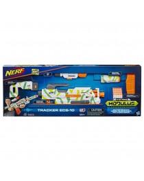 Nerf Modulus Tracker ECS-10 e7942 Nerf Hasbro