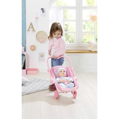 Люлька-переноска для куклы BABY ANNABELL, 700709 Zapf