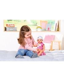 """Кукла Baby Born """"Нежное прикосновение"""", 827321 Zapf"""