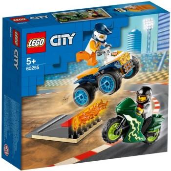 Команда каскадёров 60255 Lego City