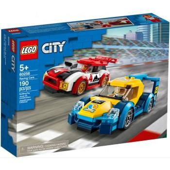 Гоночные автомобили 60256 Lego City
