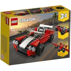 Спортивный автомобиль 31100 Lego Creator