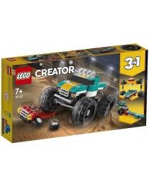 Монстр-трак 31101 Lego Creator