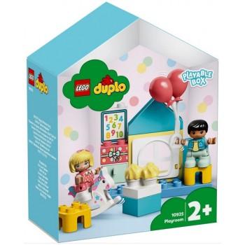 Игровая комната 10925 Lego Duplo