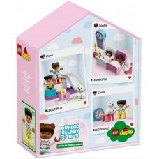 Спальня 10926 Lego Duplo