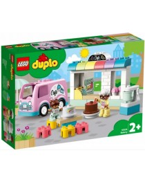 Пекарня 10928 Lego Duplo