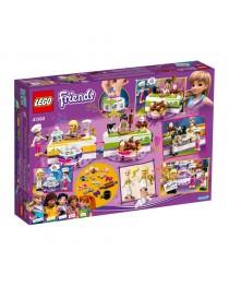 Соревнование кондитеров 41393 Lego Friends