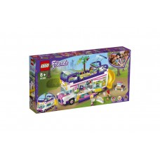Автобус для друзей 41395 Lego Friends