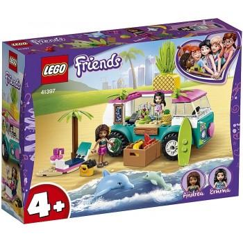 Фургон-бар для приготовления сока 41397 Lego Friends