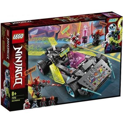 Специальный автомобиль Ниндзя 71710 Lego Ninjago