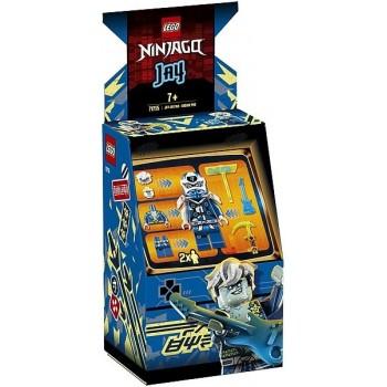 Игровой автомат Джея 71715 Lego Ninjago