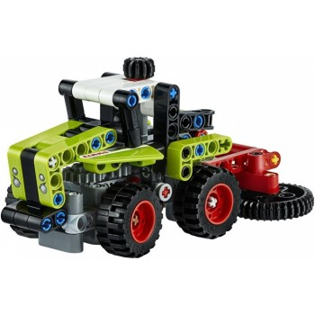 Mini CLAAS XERION 42102 Lego Technic