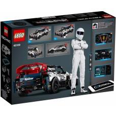 Гоночный автомобиль 42109 Lego Technic